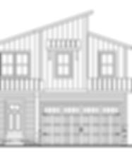 modern contemporary home vega constructi