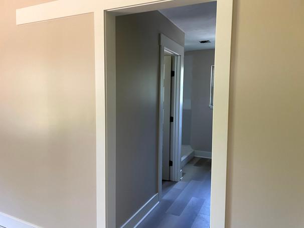 Owner Suite Bathroom