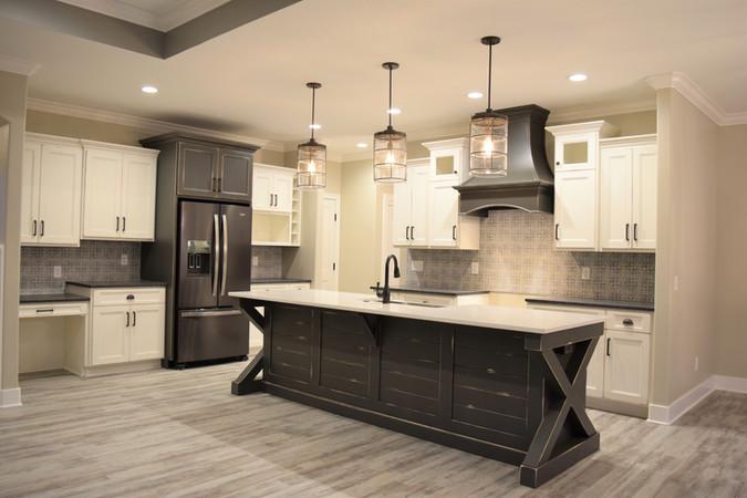 custom kitchen house home northeast ohio