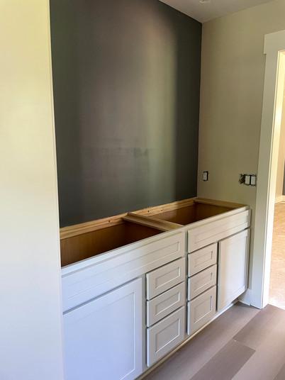 Owner Suite Vanity