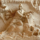 Mithras_tauroctony_Louvre_Ma3441b.jpg