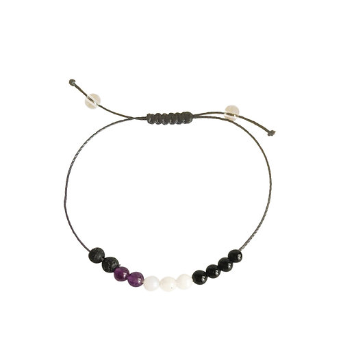 Protection: Choice of Anklet or Bracelet