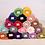 Thumbnail: Newborn Photography Knit Stretch Wraps