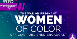 The War on Pregnant Women of Color (TPPJO® Official Published report 2019)