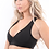 Thumbnail: Santa Cruz Sports Bra - Black