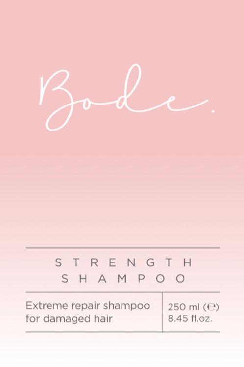 BODE Strength Shampoo