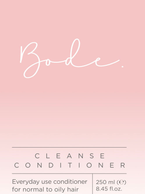 BODE Cleanse Conditioner