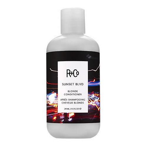 R+Co Sunset Blvd Blonde Conditioner 241ml