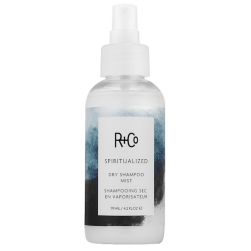 R+Co Spiritualised Dry Shampoo Mist 119ml