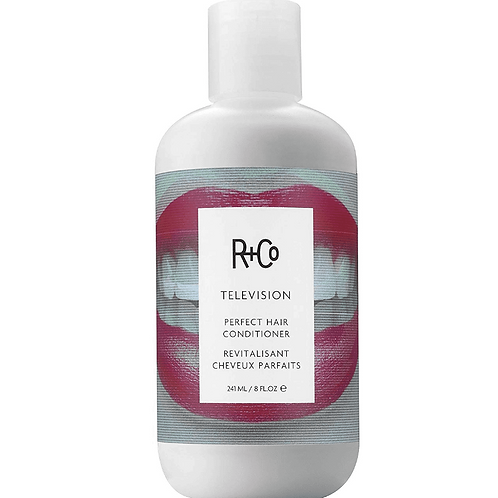 R+Co Television Perfect Hair Conditioner 241 ml