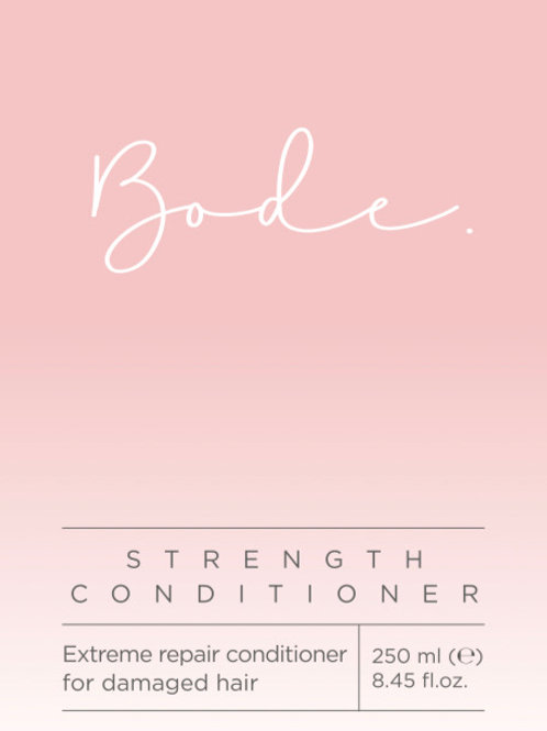 BODE Strength Conditioner
