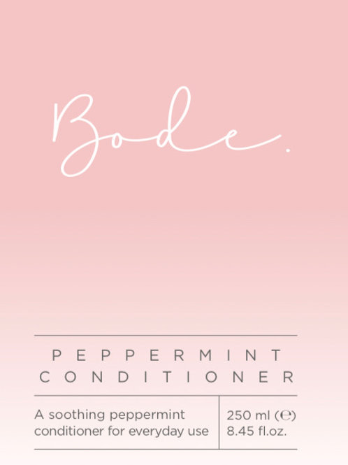 BODE Peppermint Conditioner