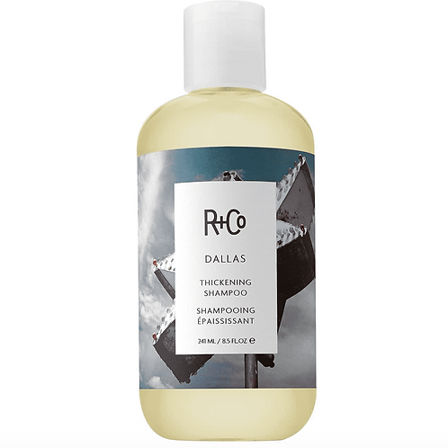 R+Co Dallas Thickening Shampoo 241ml