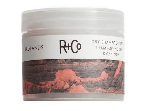 R+Co Badlands Dry Shampoo Paste 62g
