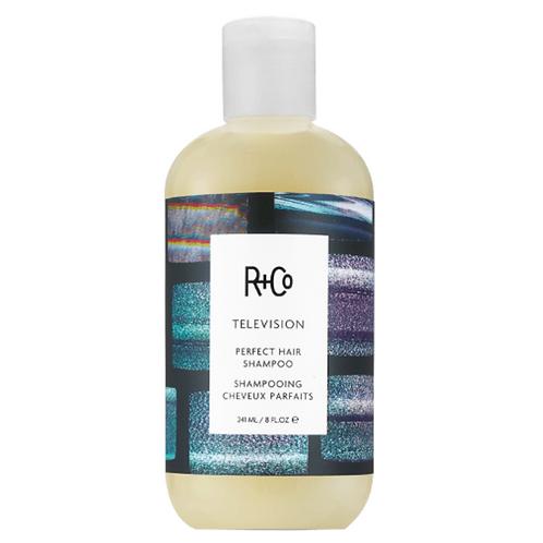 R+Co Television Perfect Hair Shampoo 241 ml