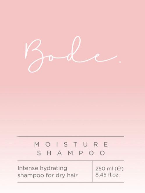 BODE Moisture Shampoo
