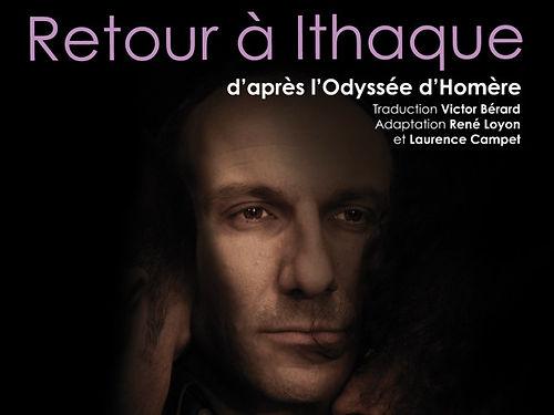 RETOUR A ITHAQUE - 2012