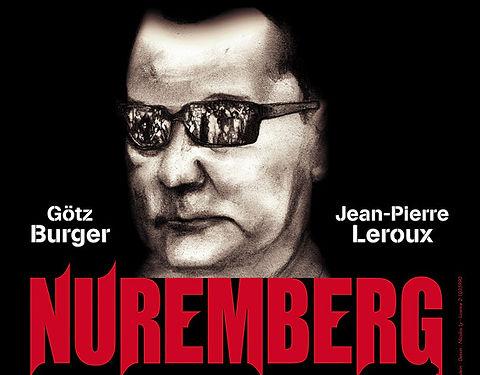NUREMBERG, LA FIN DE GOERING - 2012