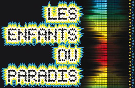 LES ENFANTS DU PARADIS - 2014