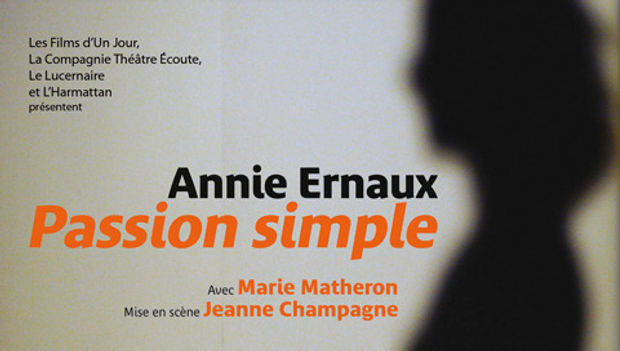 PASSION SIMPLE - 2015