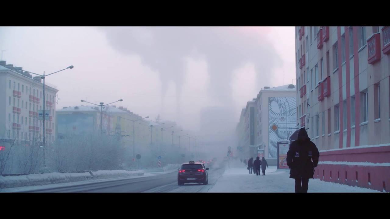 Au coeur de la Sibérie, un reporter en immersion