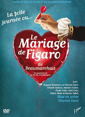 LE MARIAGE DE FIGARO - 2015