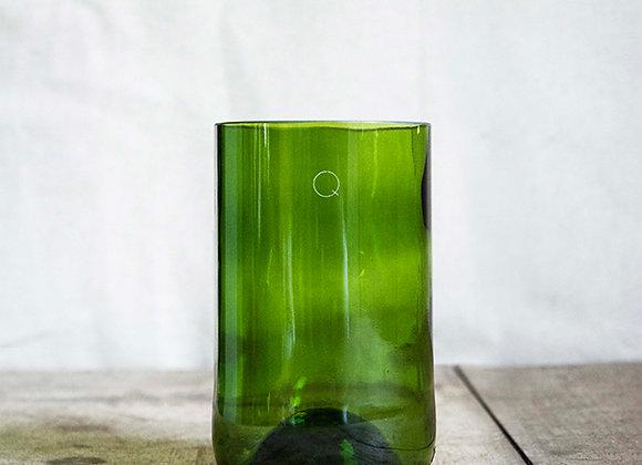 Coffret de 4 verres hauts_Vert