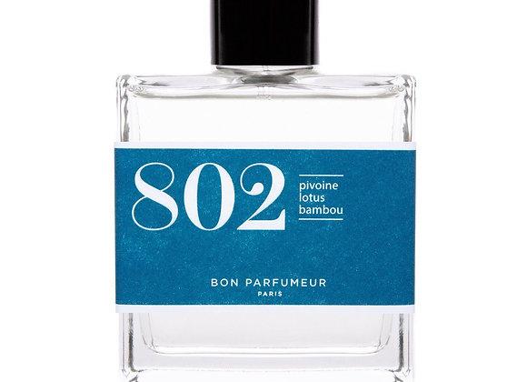 Eau de parfum 802