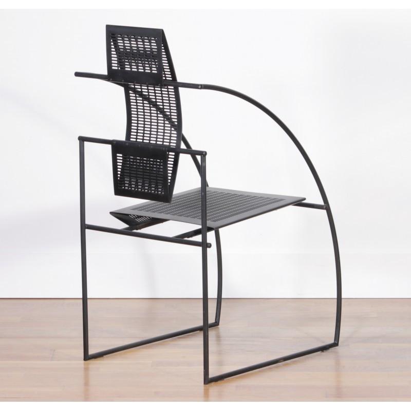 fauteuil-quinta-alias-en-métal-mario-bot
