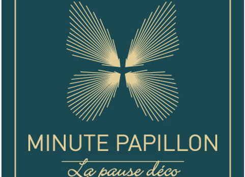 Bon Cadeau MINUTE PAPILLON