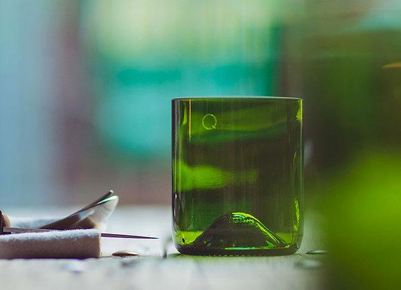 Coffret de 4 verres_Vert