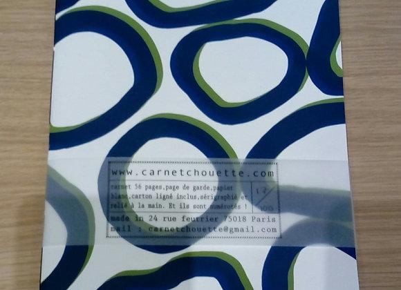 Carnet Sifnos. Format M