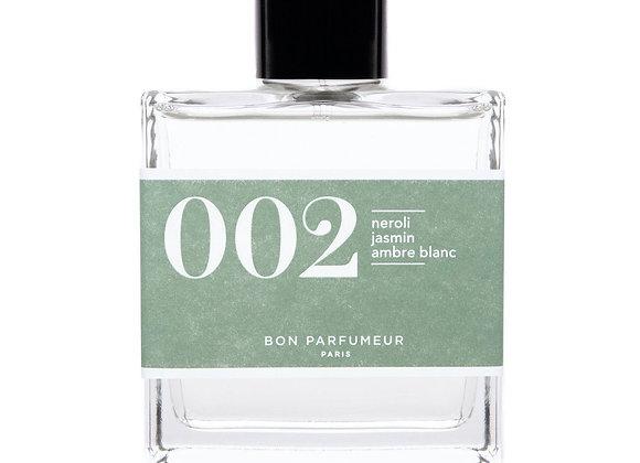 Eau de Parfum 002