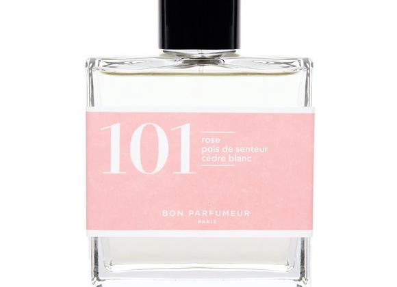 Eau de Parfum 101