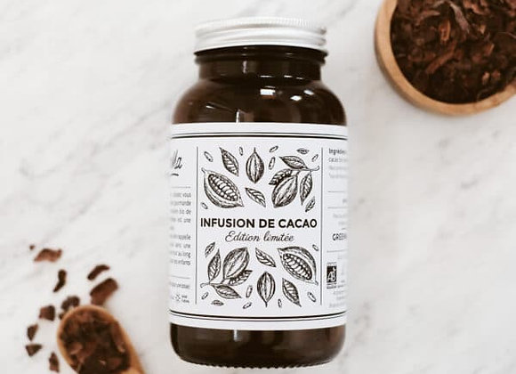 Infusion FEVES DE CACAO