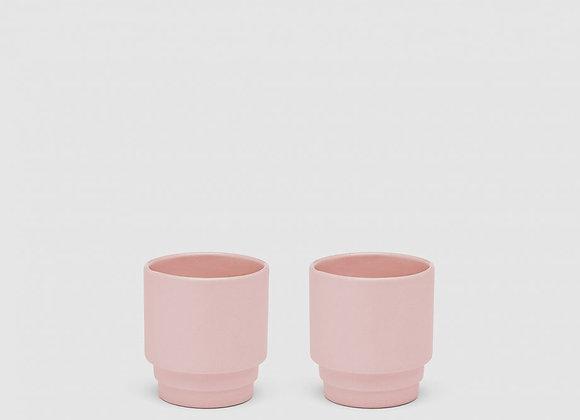 Tasses nespresso x2