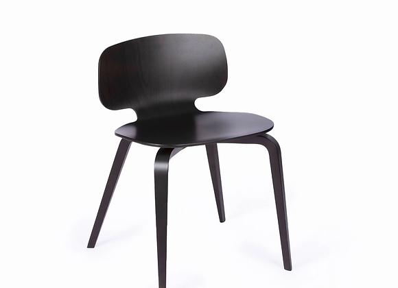 Chaise H10 Hêtre noir