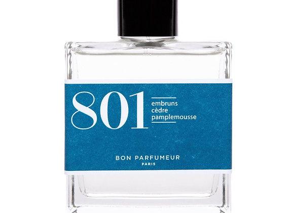 Eau de parfum 801