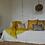Thumbnail: Plaid en lin gaufré. 150x200cm