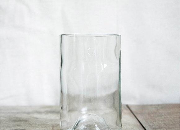 Coffret de 4 verres hauts_Transparent