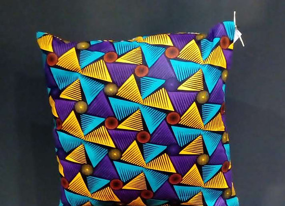 Coussin wax 50x50