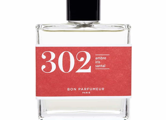 Eau de parfum 302
