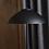 Thumbnail: Lampe à poser noire