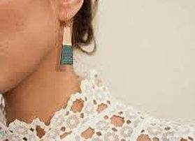 Boucles d'oreilles Thot