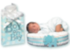 Baby Shower Gifts and Hospital Gifts