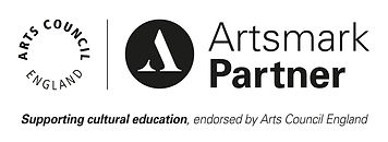 Arts Council Artsmark partner logo