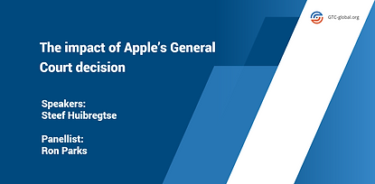 The impact of Apple's general court deci