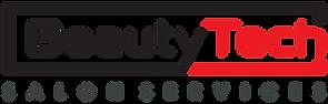 Beauty Tech Salon Services Logo