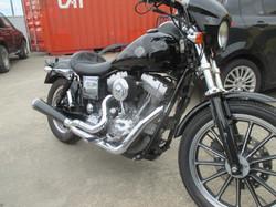 Motorbike Repaint