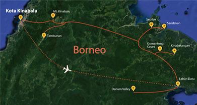 Borneo- Broadbills, Bristleheads, and Mount Kinabalu-01.jpg